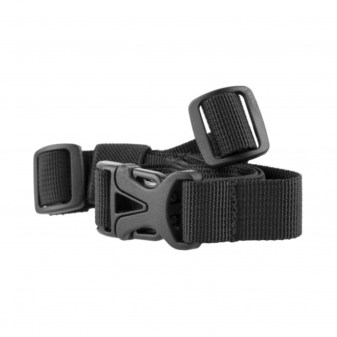 Brustgurt  - trekking - schwarz CHEST STRAP Millet