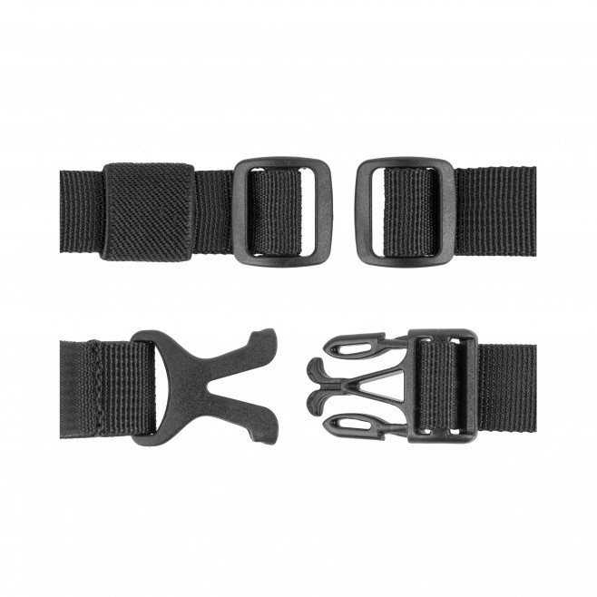 Brustgurt  - trekking - schwarz CHEST STRAP Millet 2