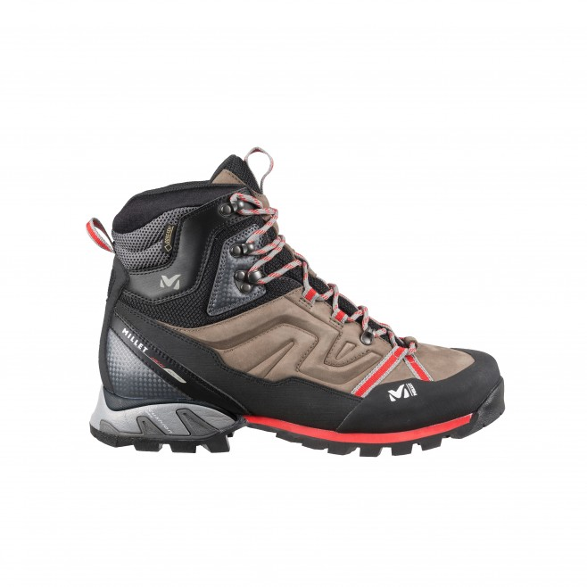 High Route Gtx Faint Brown/Red Millet Deutschland