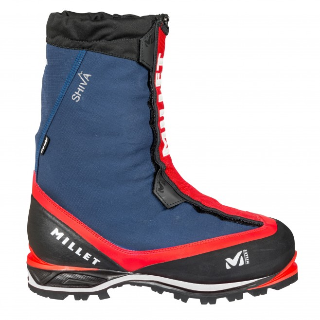 Schuhe - Expedition - Marineblau SHIVA Millet