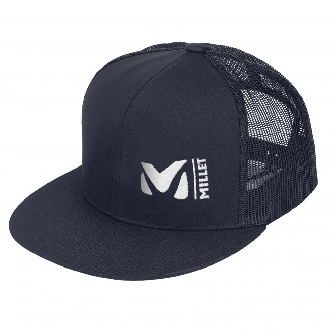 Limited Edition Cap Navy Millet