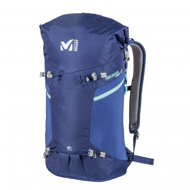 Rucksack  -  blau PROLIGHTER SUMMIT 18  Millet
