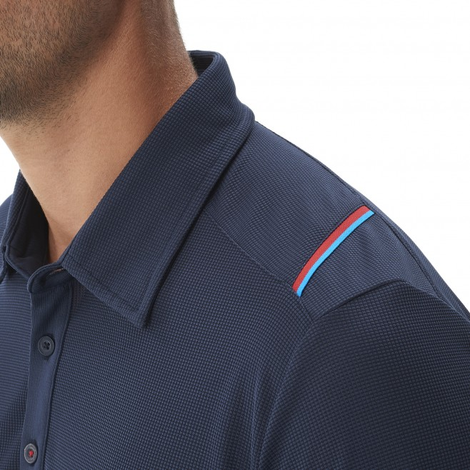 TRILOGY DRY GRID POLO  Millet Deutschland