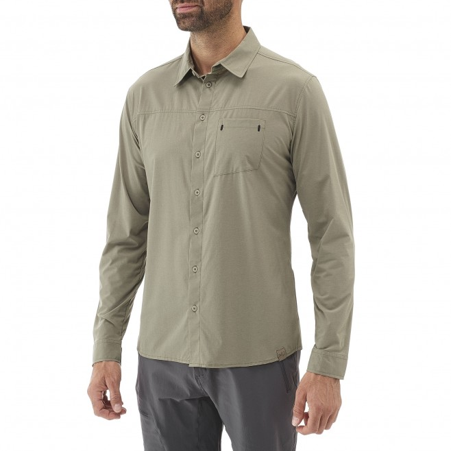 BIWA STRETCH SHIRT LS Millet Deutschland