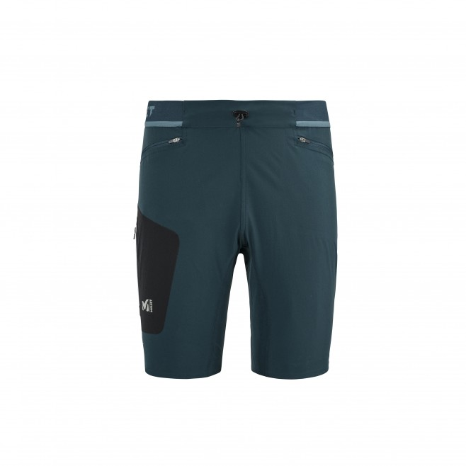Short für Herren - marineblau LTK SPEED LONG SHORT M  Millet
