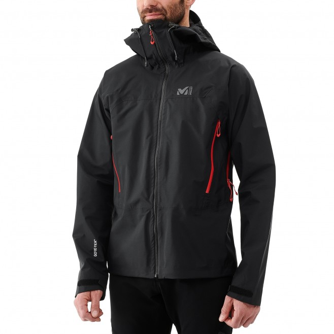 KAMET LIGHT GTX JKT Millet Deutschland