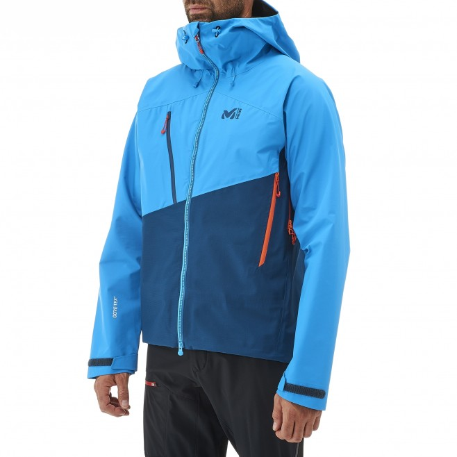 ELEVATION GTX JKT Millet Deutschland