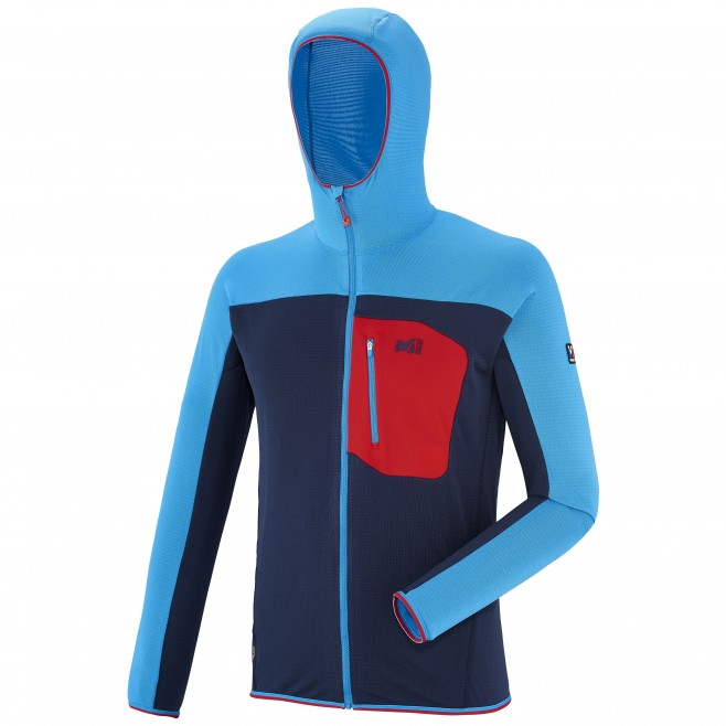 TRILOGY LIGHT HOODIE Millet Deutschland