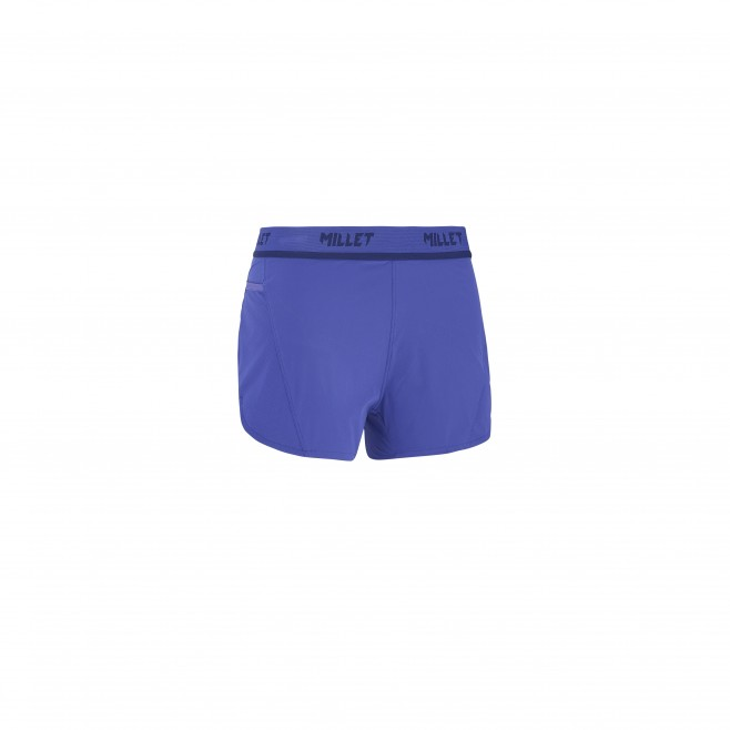 Trail Running - short - Für Damen - Lila LD LTK INTENSE SHORT Millet