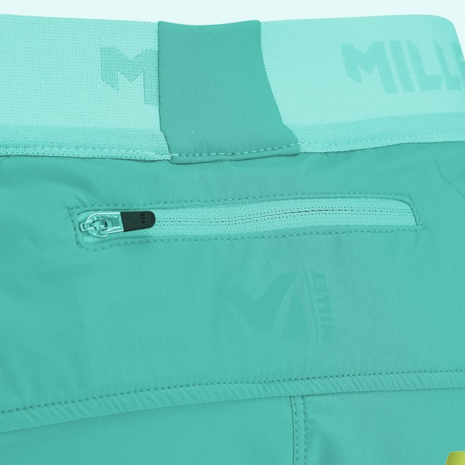 Trail Running - short - Für Damen - Lila LD LTK INTENSE SHORT Millet 3