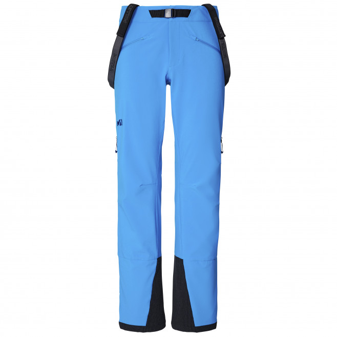 Winddichte Hose für Herren - blau NEEDLES SHIELD PANT M Millet