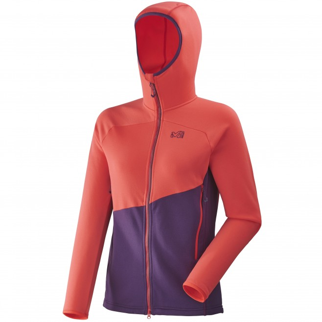LD ELEVATION POWER HOODIE Millet Deutschland