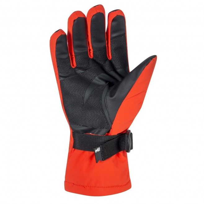 Handschuhe für Herren - Ski - Orange ATNA PEAK DRYEDGE GLOVE Millet 2