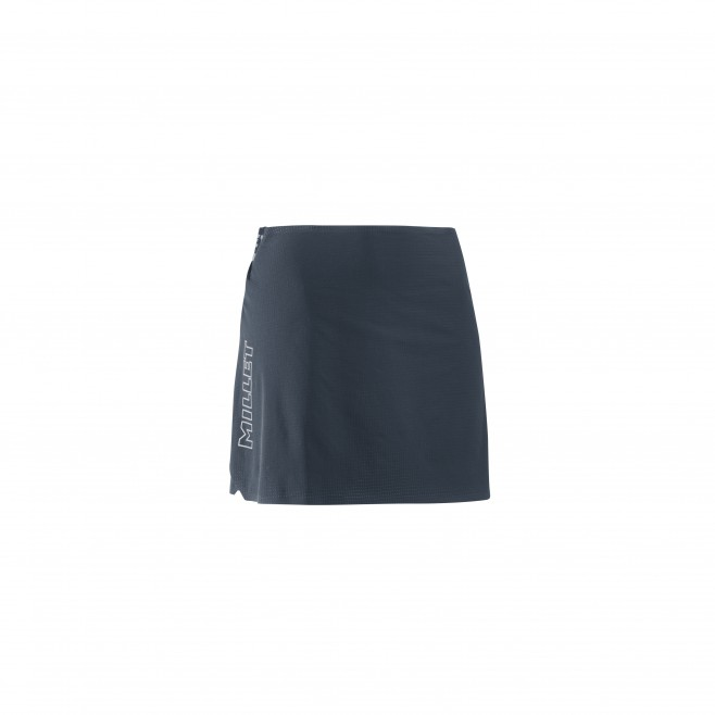Rock für Damen - marineblau LTK ULTRA LIGHT SKIRT W  Millet
