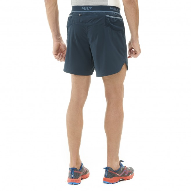 Short für Herren  - orange LTK INTENSE SHORT M Millet 3