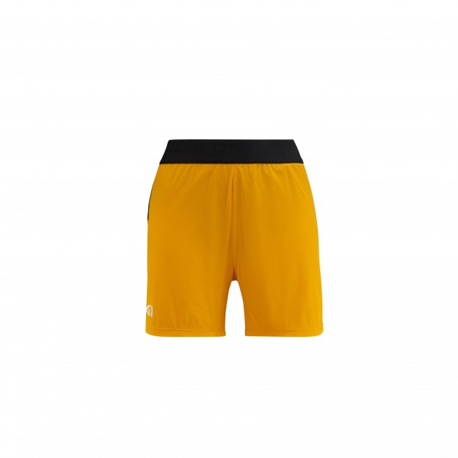 Short für Herren  - orange LTK INTENSE SHORT M Millet