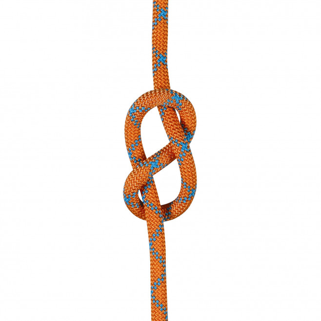 Seil - orange SILVER TRX 9,8mm 60m Millet 2