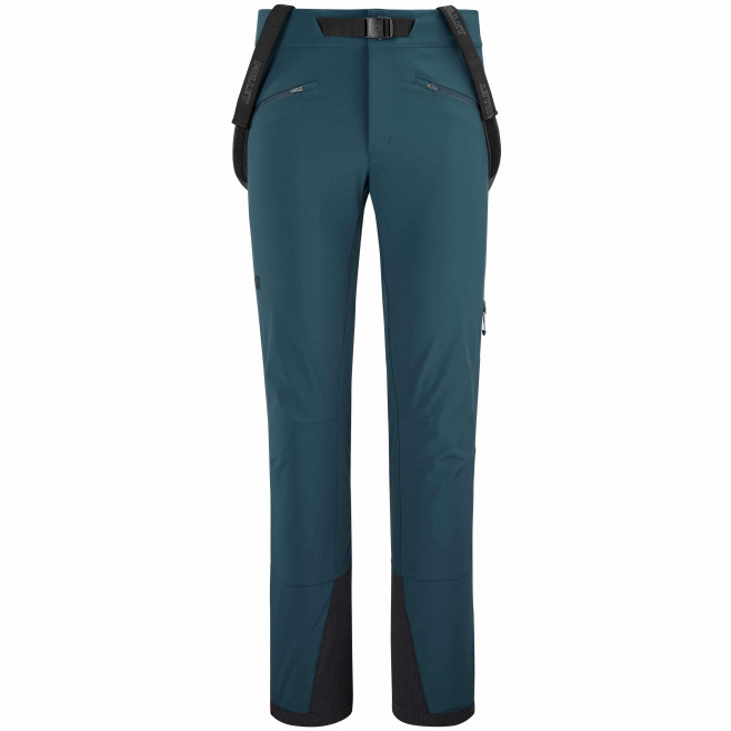 Winddichte Hose für Herren - marineblau NEEDLES SHIELD PANT M Millet
