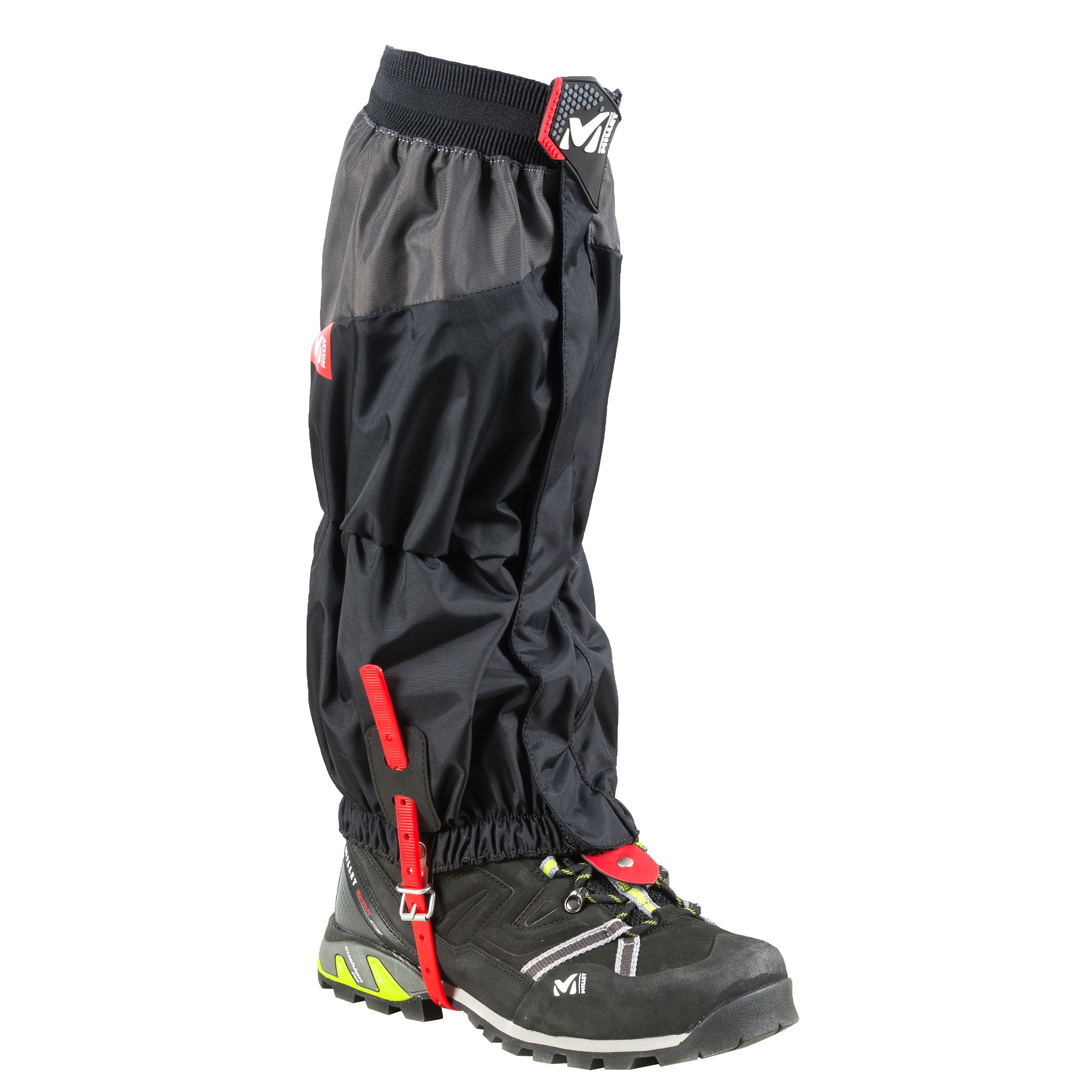 HIGH ROUTE GAITERS