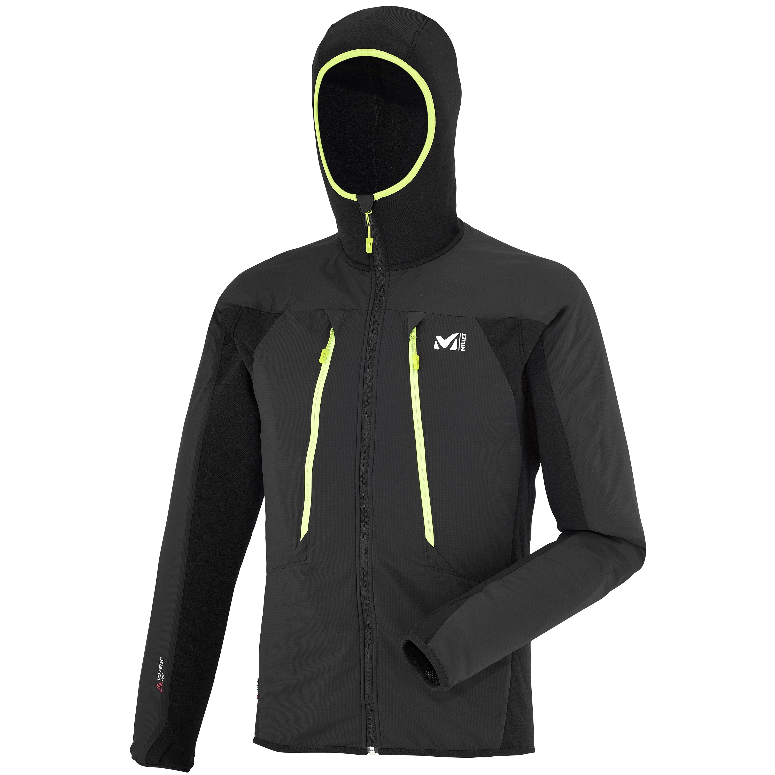 TOURING ALPHA COMPO HOODIE