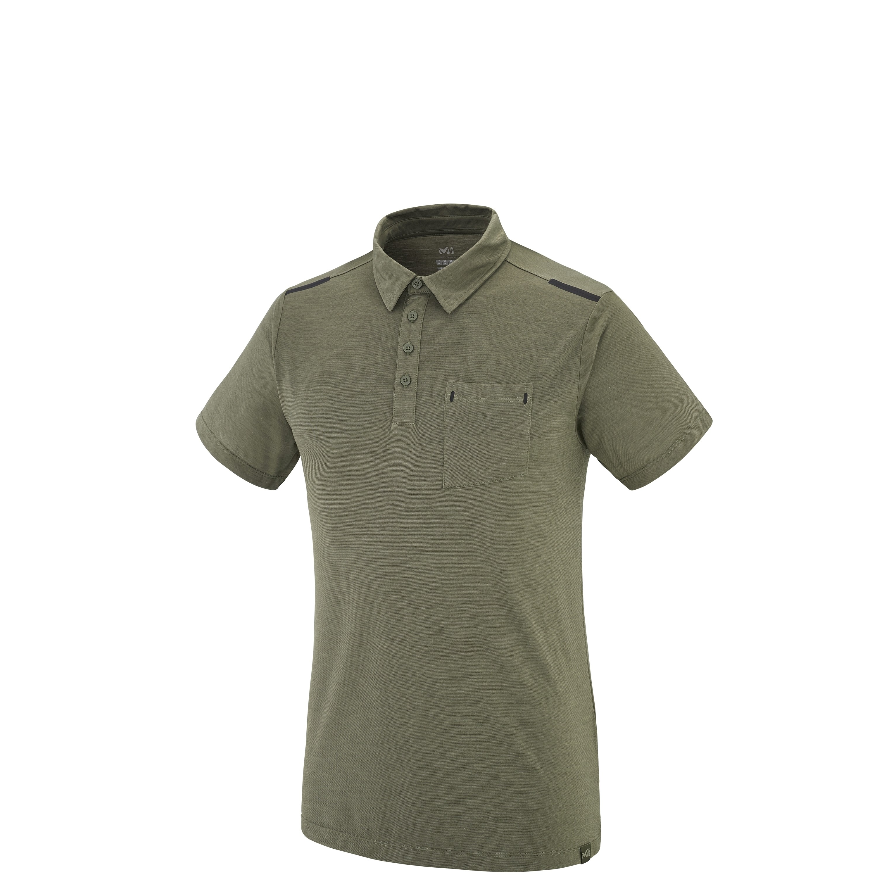 IMJA WOOL POLO