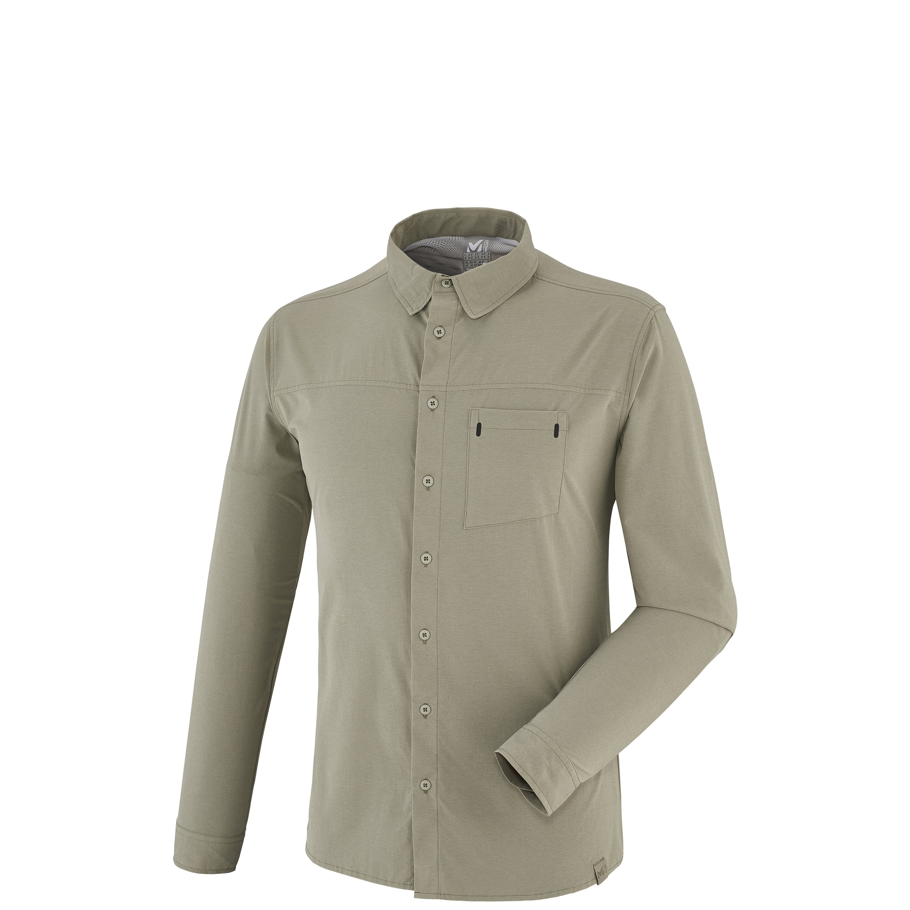 BIWA STRETCH SHIRT LS