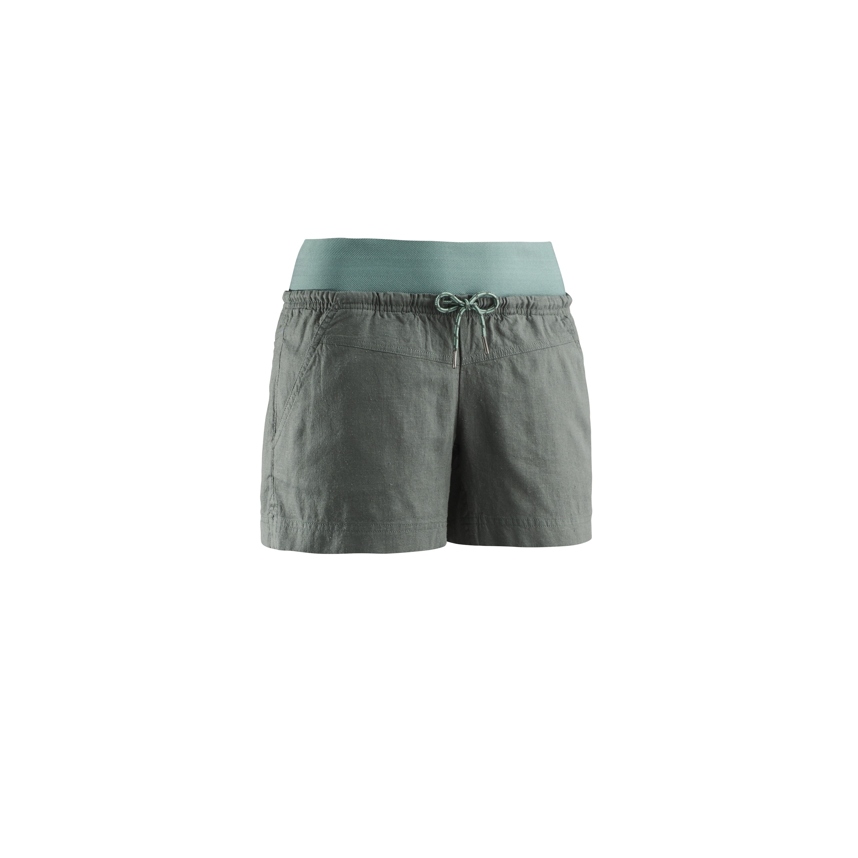 LD BABILONIA HEMP SHORT