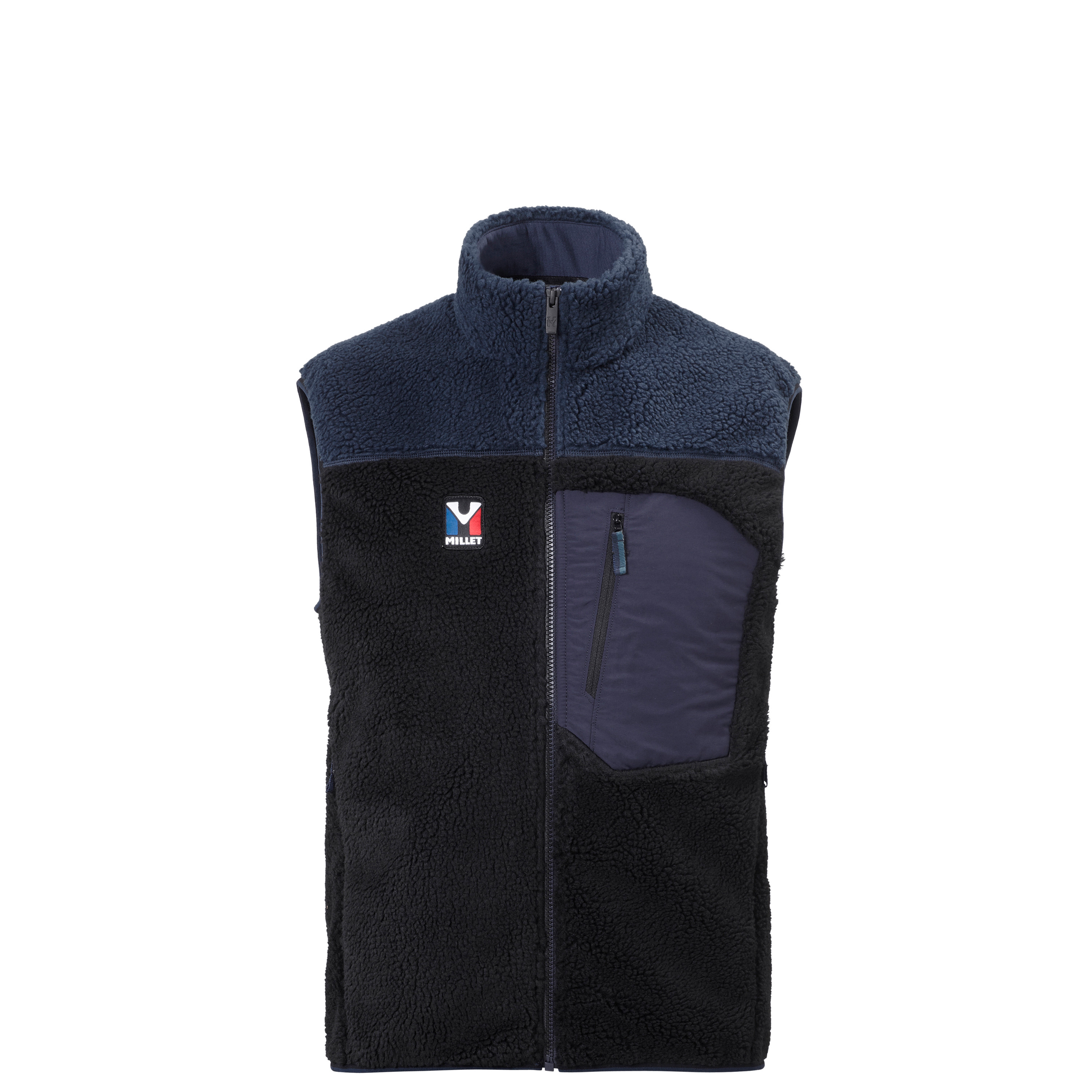 8 SEVEN WINDSHEEP VEST M