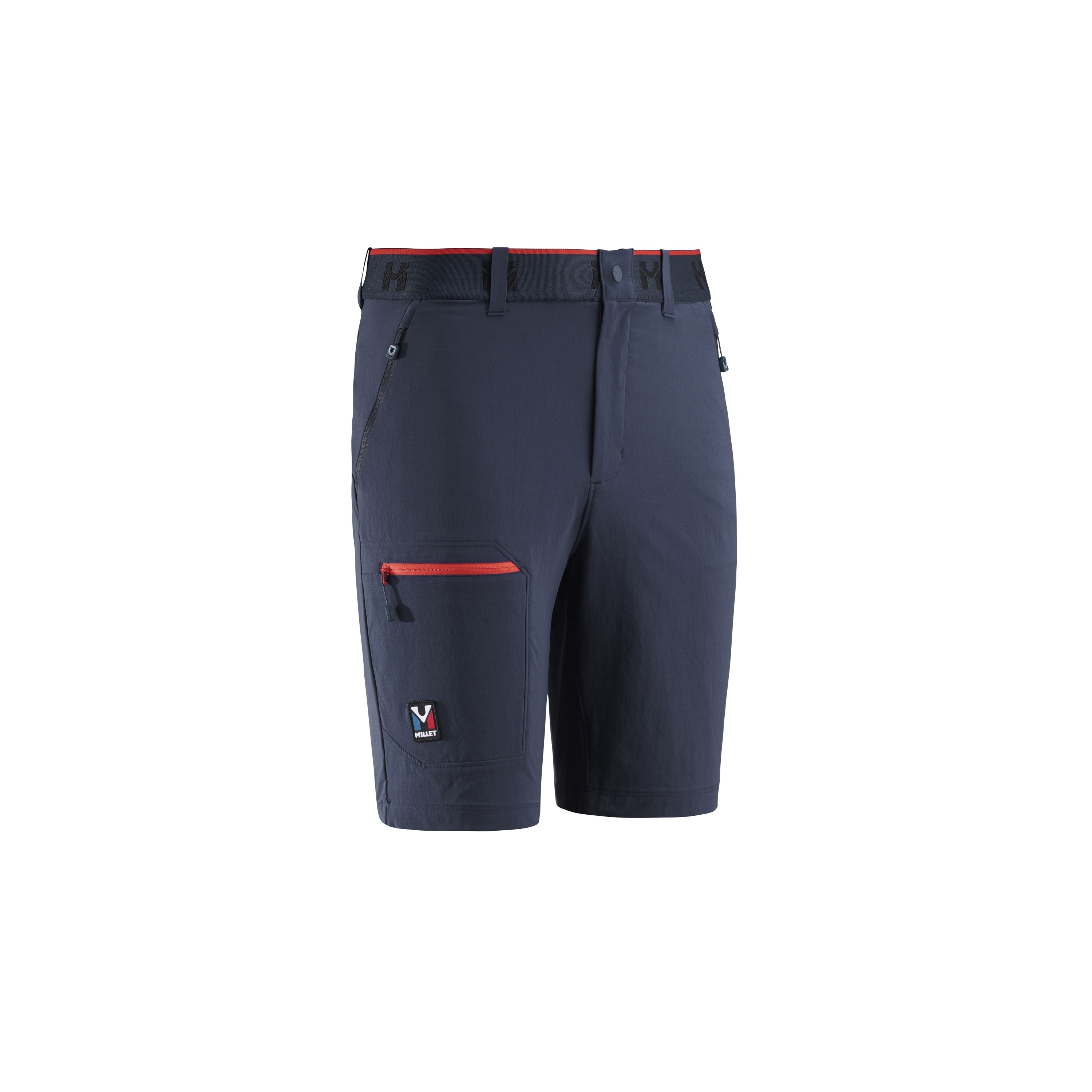 TRILOGY ONE CORDURA SHORT M