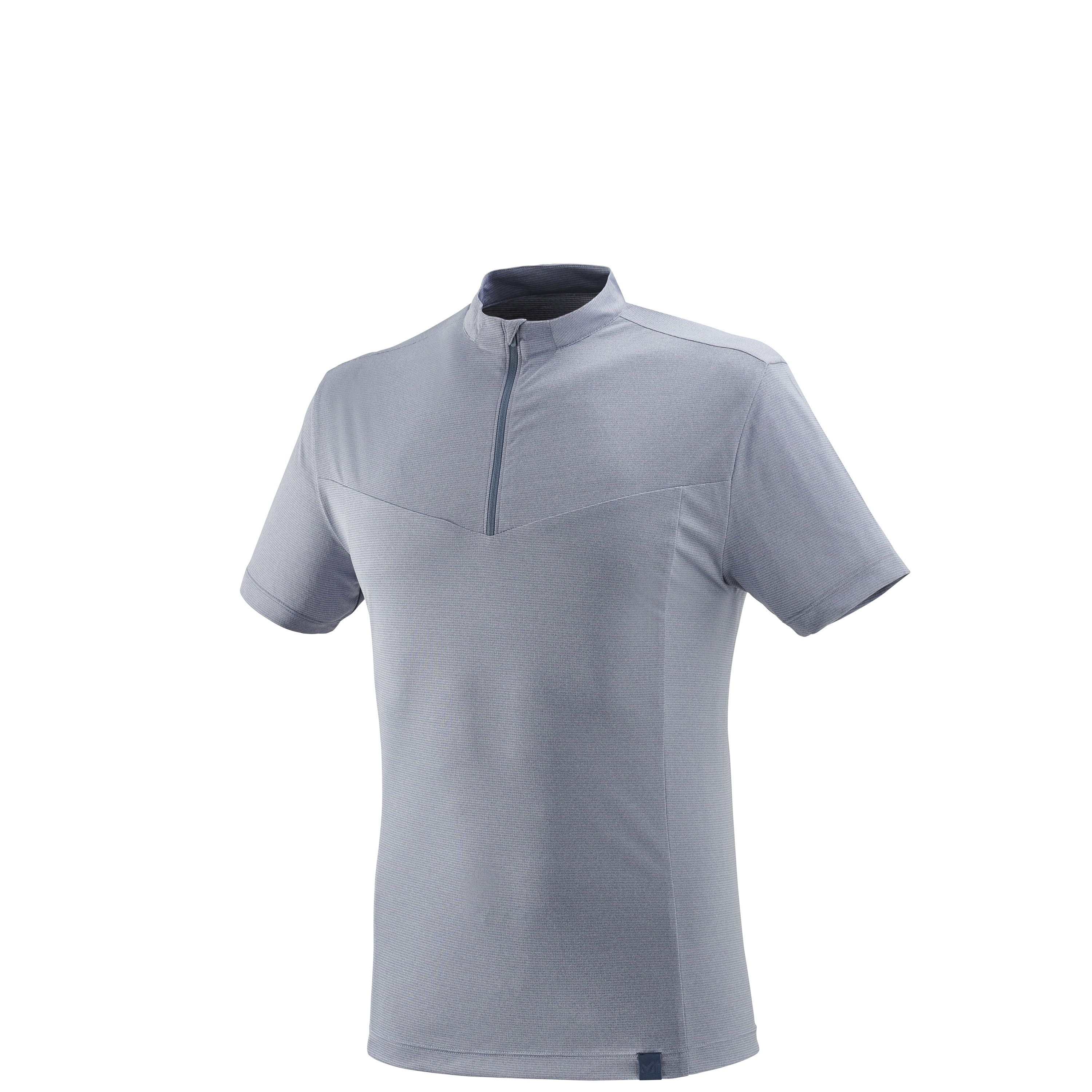 ISEO 1/2 ZIP TS SS M