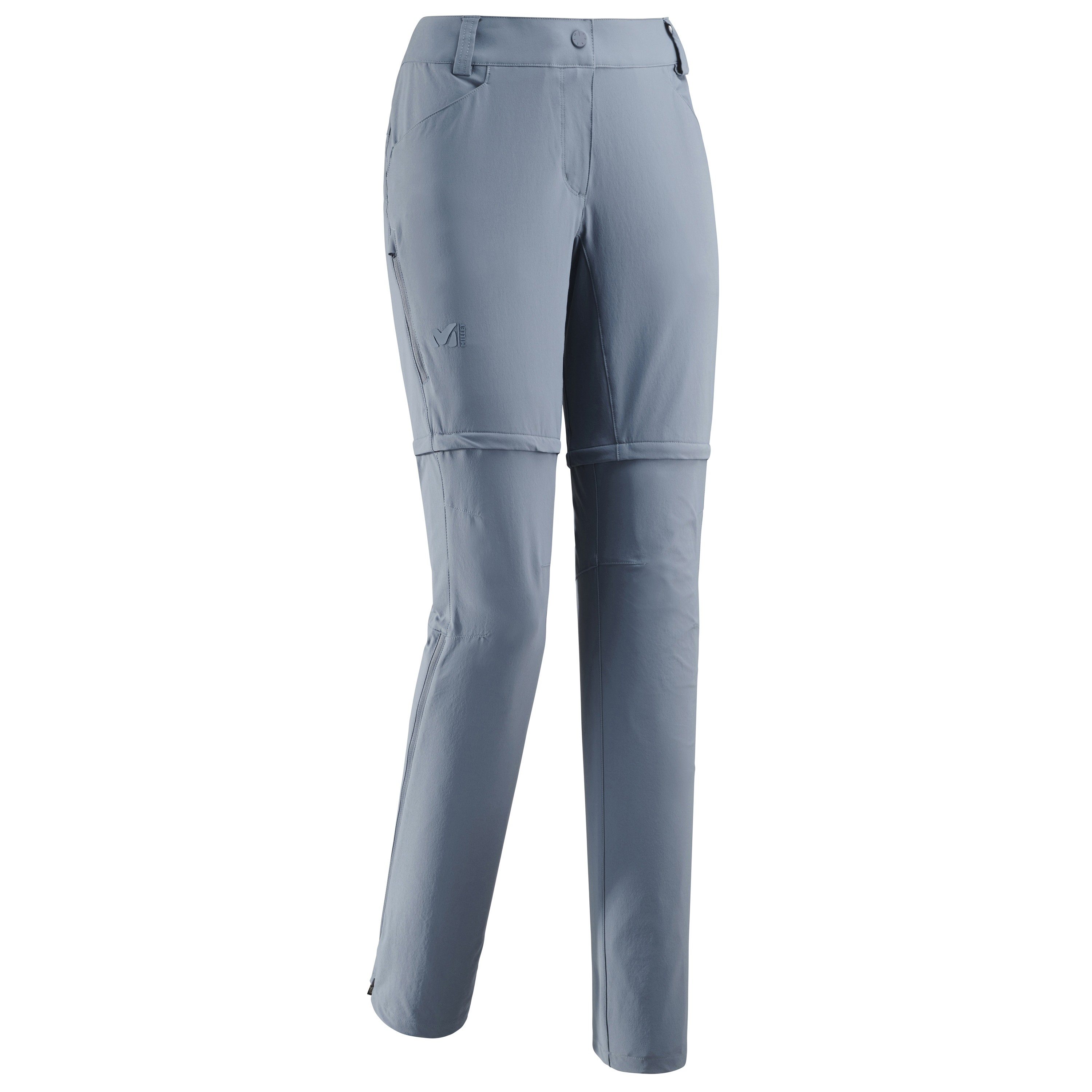 TREKKER STRETCH ZIP-OFF PANT II W