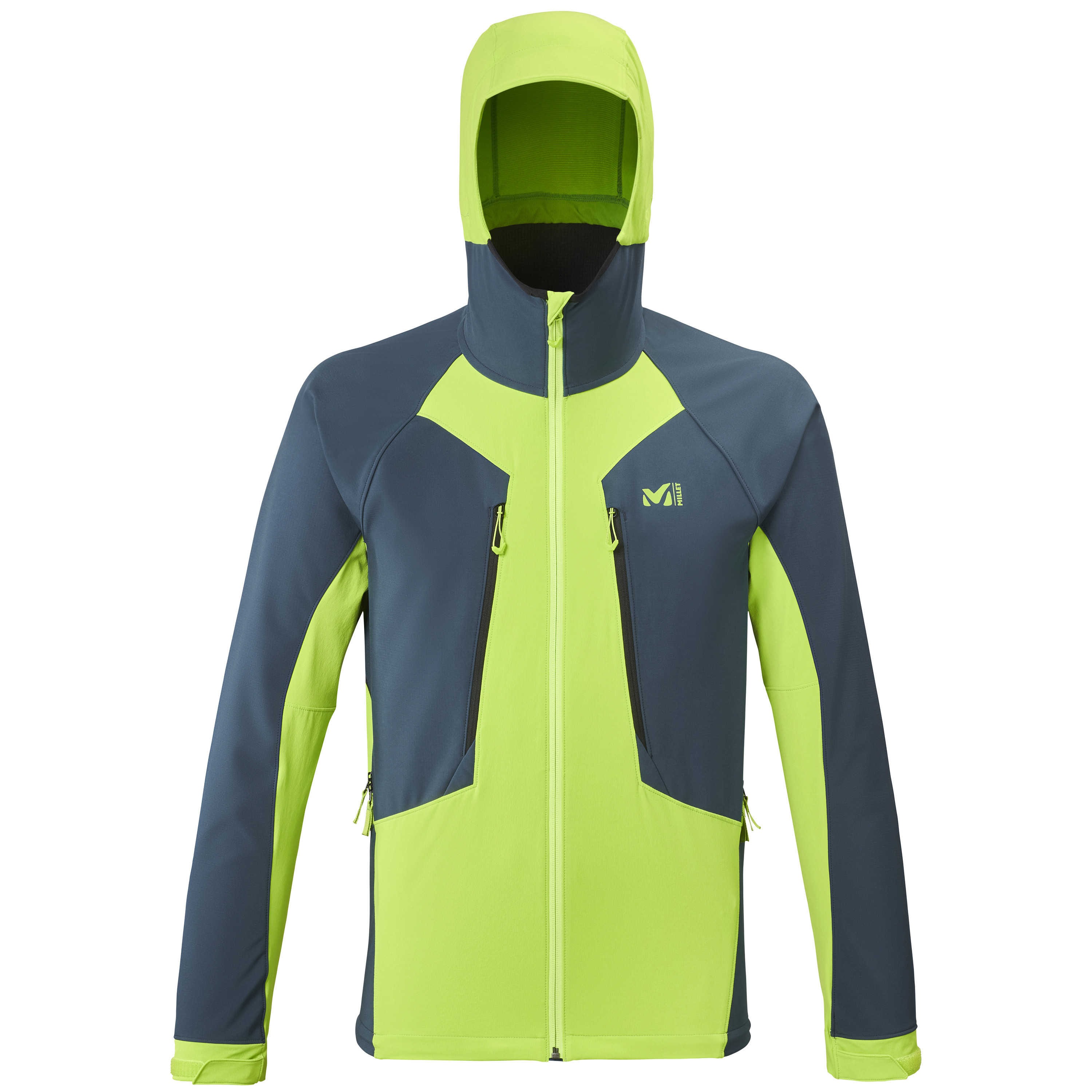 TOURING SHIELD EXTREME HOODIE M