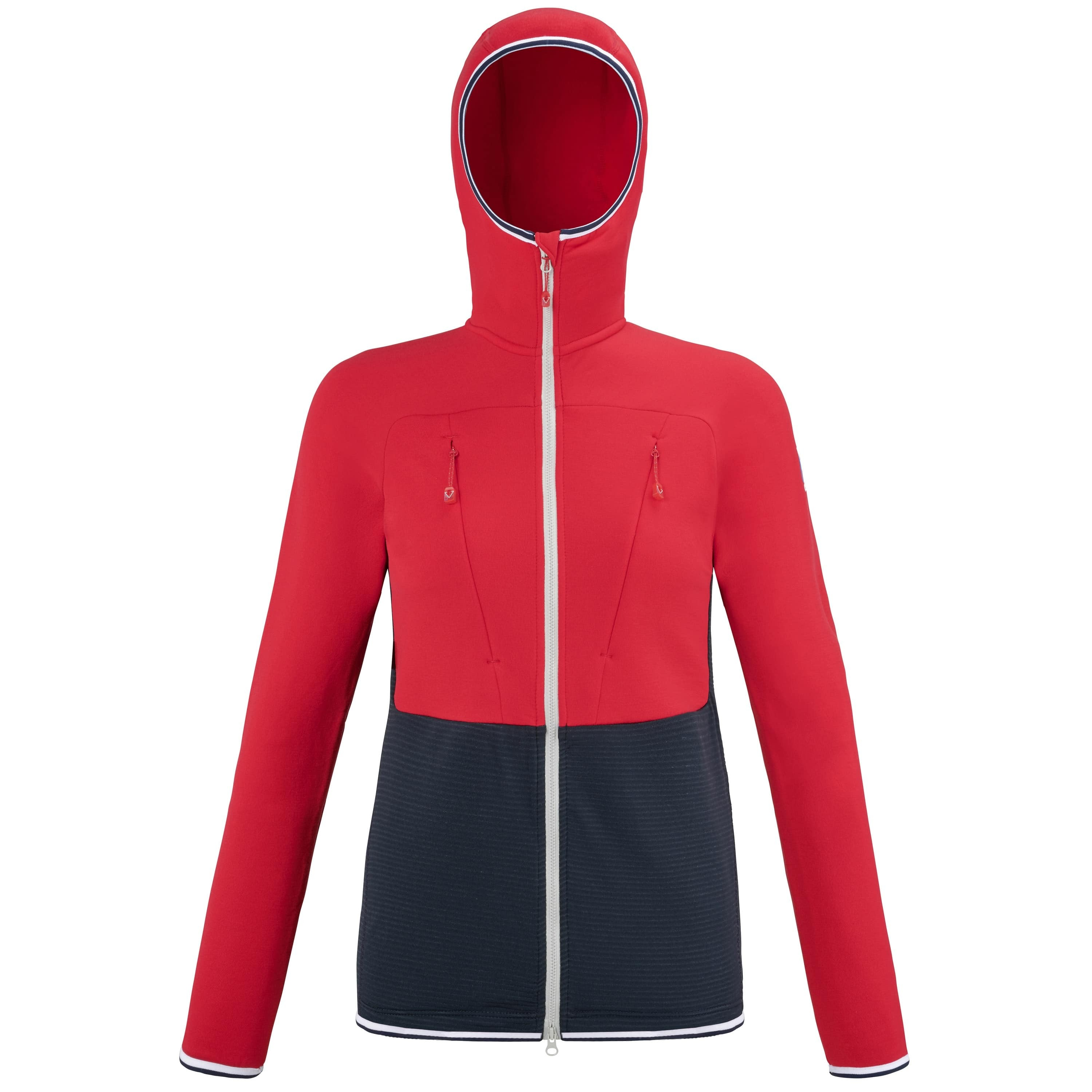TRILOGY ULTIMATE WOOLPOWER HOODIE W