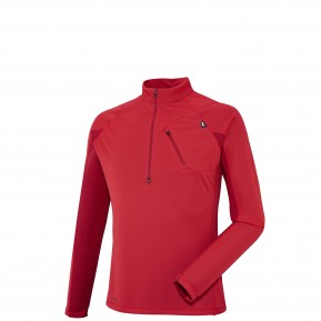 RED NEEDLES ZIP LS Millet Deutschland