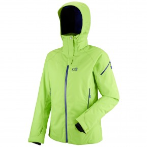 LD WHISTLER STRETCH JKT Millet Deutschland