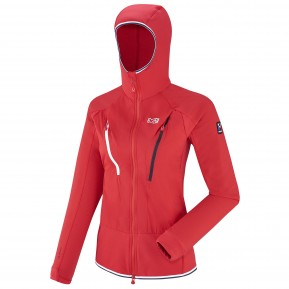 LD TRILOGY DUAL ADVANCED HOODIE Millet Deutschland