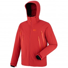 WHISTLER II STRETCH JKT Millet Deutschland