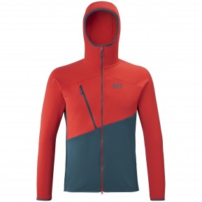 ELEVATION POWER HOODIE M  Millet Deutschland