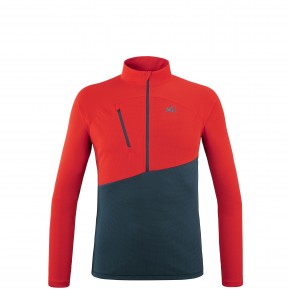 ELEVATION ZIP LS M  Millet Deutschland