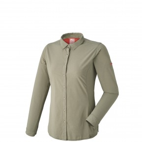 LD BIWA STRETCH SHIRT LS Millet Deutschland