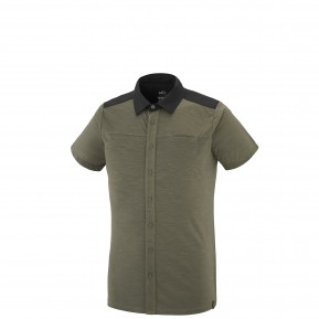 CLOUD PEAK WOOL SHIRT Millet Deutschland