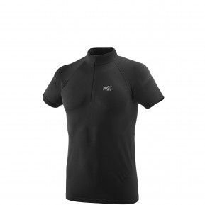 LTK SEAMLESS LIGHT ZIP SS M  Millet Deutschland
