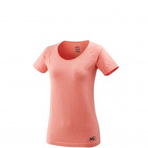 LTK SEAMLESS LIGHT TS SS W  Millet Deutschland