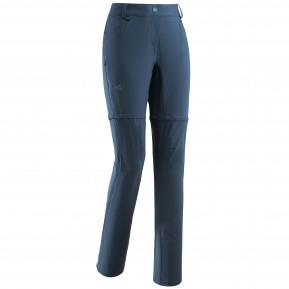 TREKKER STRETCH ZIP-OFF PANT II W  Millet Deutschland