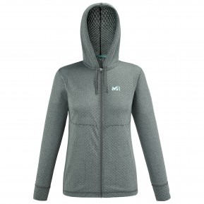LOOP LIGHT SWEAT HOODIE W  Millet Deutschland