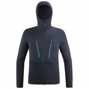 TRILOGY ULTIMATE WOOLPOWER HOODIE M Millet Deutschland