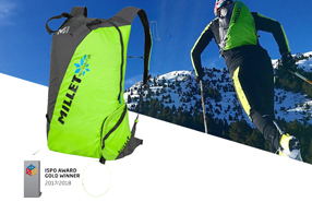 Pierra Ment 20: ISPO Award Gold Winner