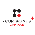 4 points grip plus