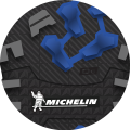 Michelin Sohle