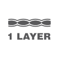 MIL-Top 1 Layer